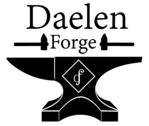 Daelen Forge - Artisan blacksmith, proudly made in Canada