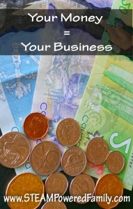 Your Money Your Business