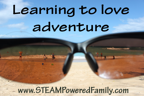 Teaching A Love Of Travel To All Kids