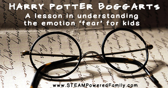 How Harry Potter sent my kids on a major literary and emotional growth journey.