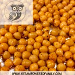 Roasted Chickpea Recipe