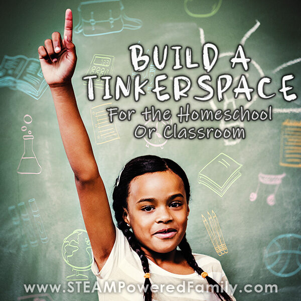 Build a Tinkerspace
