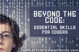 Teaching Essential Skills For Coders Of The Future