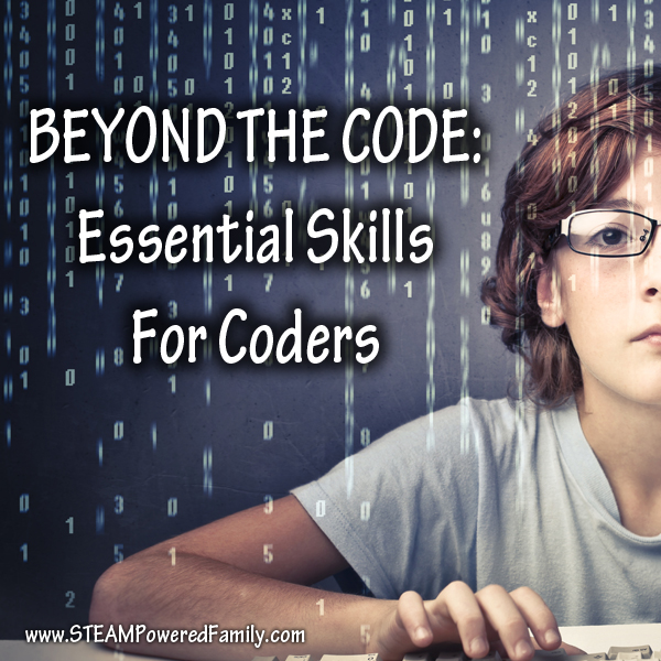 Essential Skills For Coders