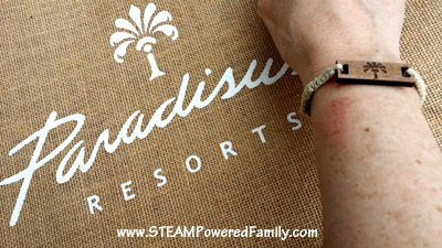 A family friendly all inclusive resort that is also special needs friendly? I found perfect place in Playa Del Carmen, Mexico!