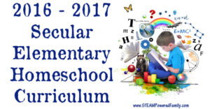 2016 2017 Secular Homeschool Curriculum for Elementary Grades 2 and 5 for children with learning disabilities, trauma history and giftedness
