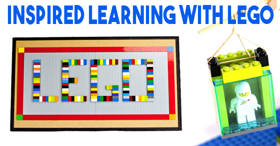 Learning with Lego – Unlocking the fun!