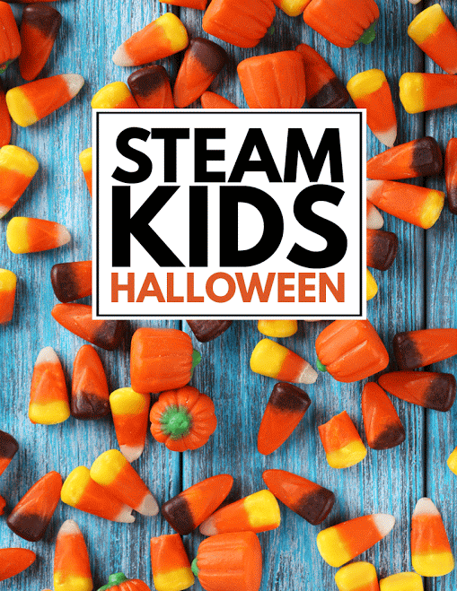 Halloween STEAM Kids
