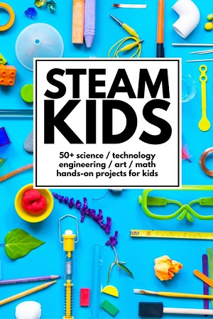 Over 20 FREE STEM Activity Printables For The Classroom