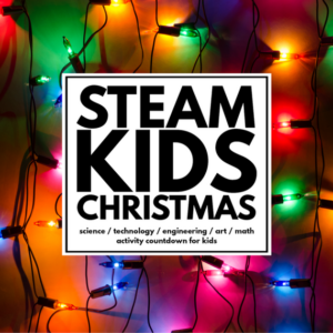 STEAM Kids Christmas