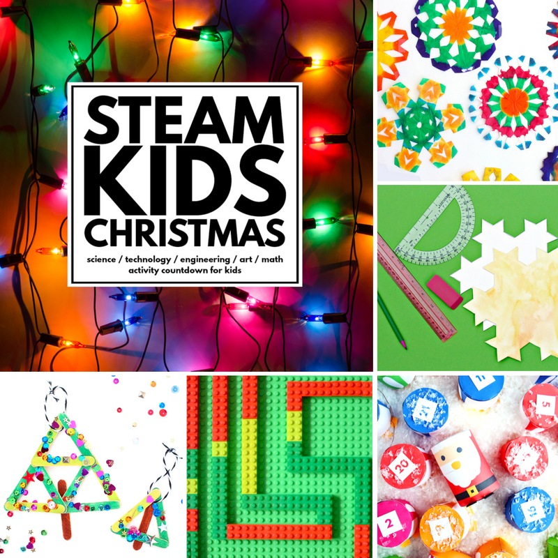 steam-kids-christmas-launch-collage