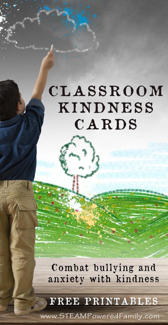 Classroom Kindess