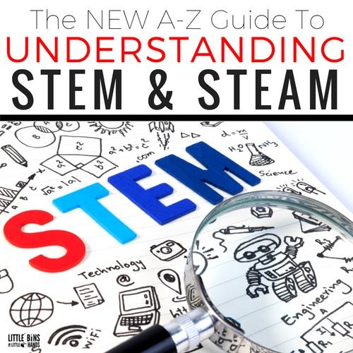 Stem Information For Students: The Benefits Of STEM In Elementary