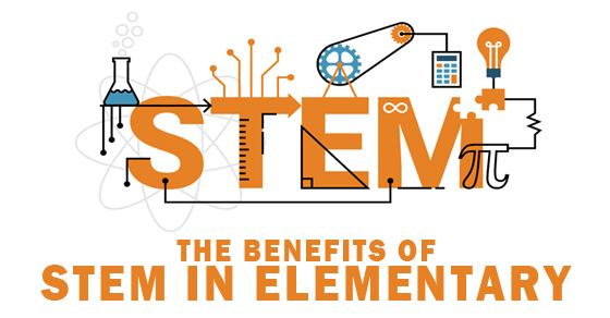 The benefits of STEM for elementary students