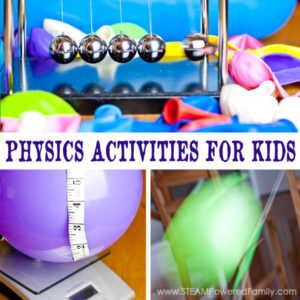 Exciting, hands on physics activities that explore Newton's Laws of Motion. An inquiry based lesson plan to facilitate deeper learning and retention.