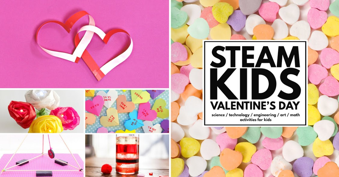 Valentine S Stem Activities For Elementary That Inspire Curiosity
