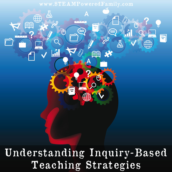 Understanding and Applying Inquiry Based Teaching Strategies