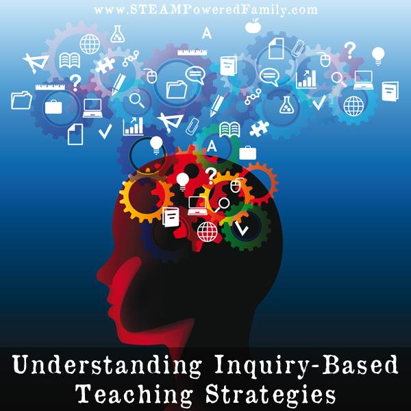 Understanding And Applying 4 Inquiry Based Teaching Strategies