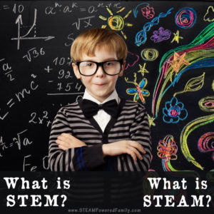 What is STEM? What about when the A is added to create STEAM? Learn more about STEM teaching principles and their benefits.