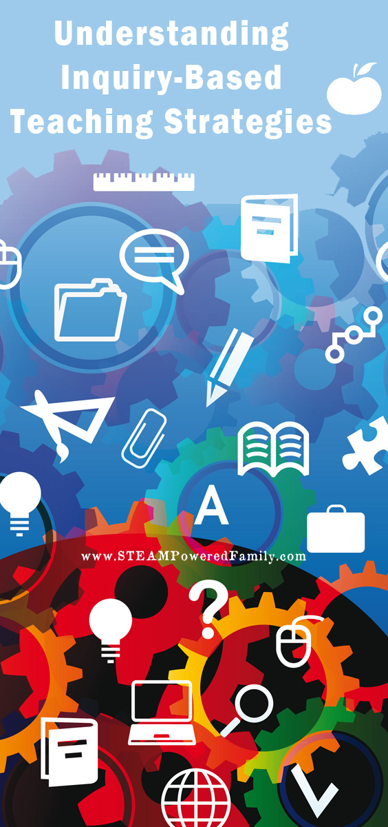 Understanding and Applying Inquiry Based Teaching Strategies