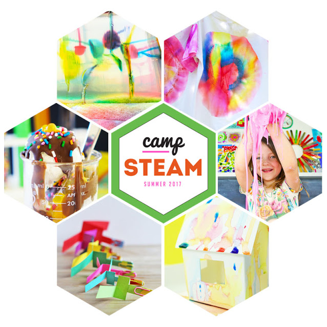 Summer STEAM Camp