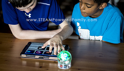 STEM and Sphero - Spark imaginations with Sphero Edu and SPRK+. Inspired STEM learning with a vast library of lessons and challenges for all abilities.