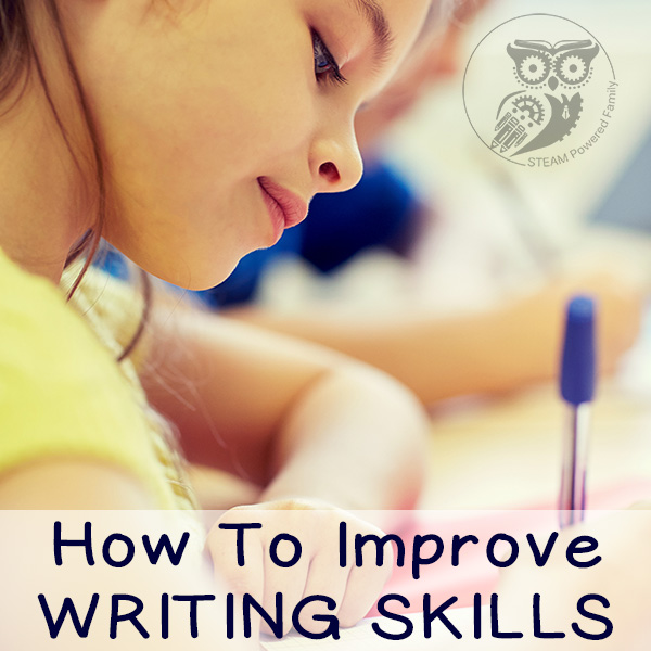 In a world of quick, truncated, cyber messages, encouraging writing excellence can be a challenge, but with these tips any child can be inspired.