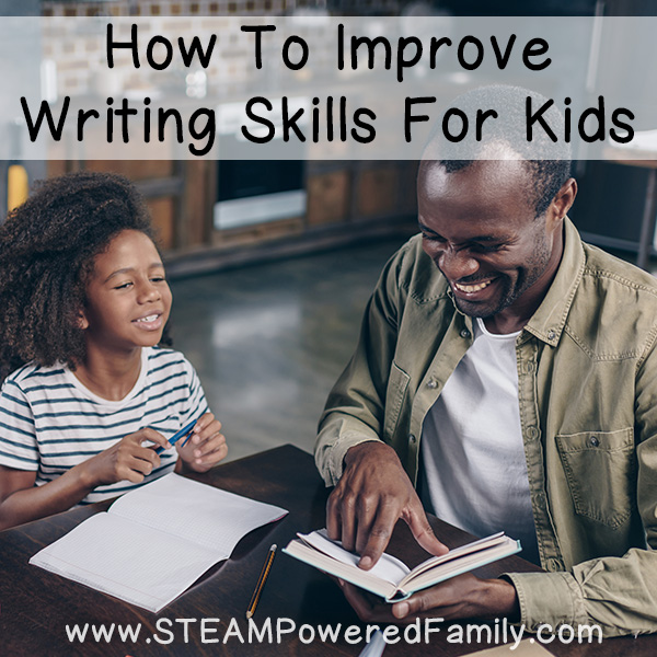 How to improve writing skills and develop a passion and enthusiasm for literature to ensure a future of success.