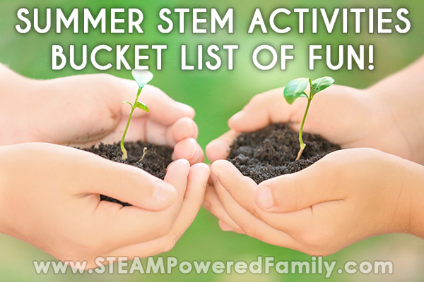 Summer STEM