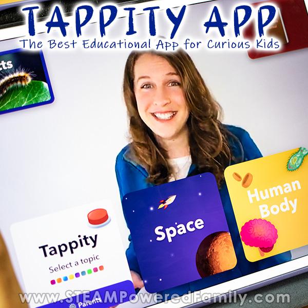 Tappity App