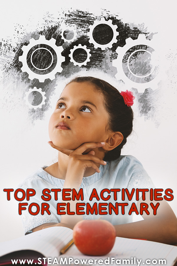 Top STEM Activities for Elementary