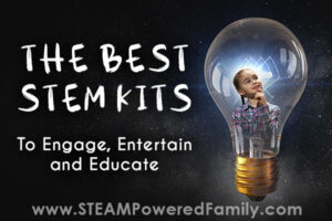 Best STEM Kits