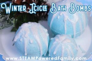 winter bath bomb recipe