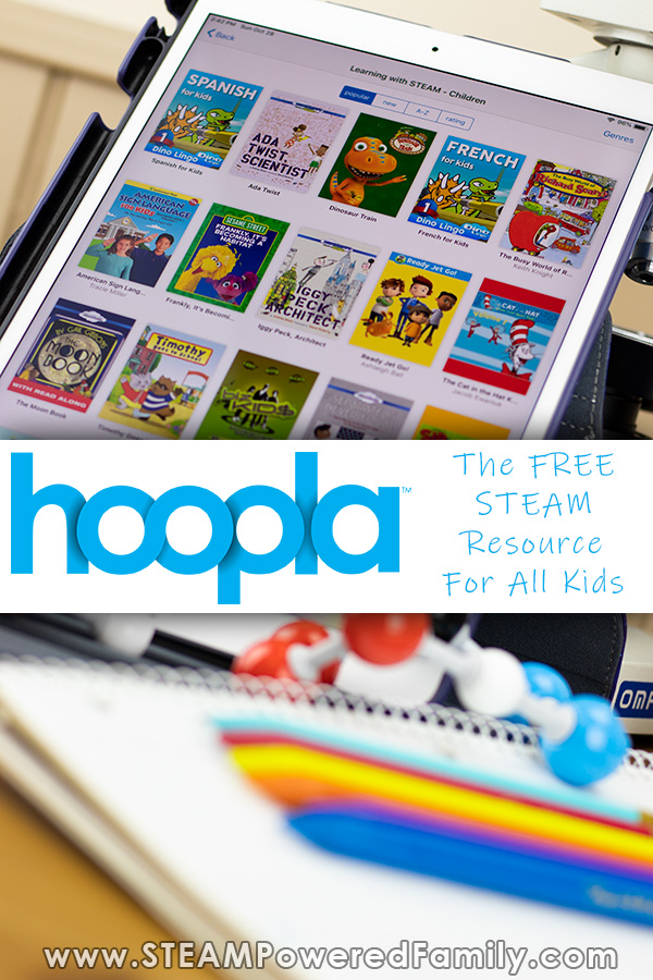 hoopla digital free educational resources for the classroom