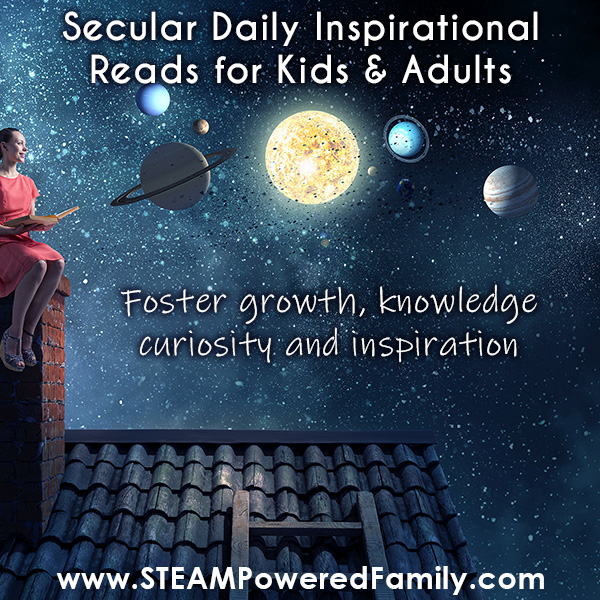 Secular Daily Reads