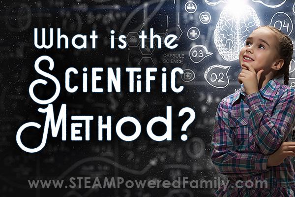 Scientific Method Steps and Worksheets