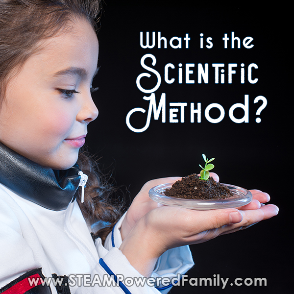 Scientific Method for Kids