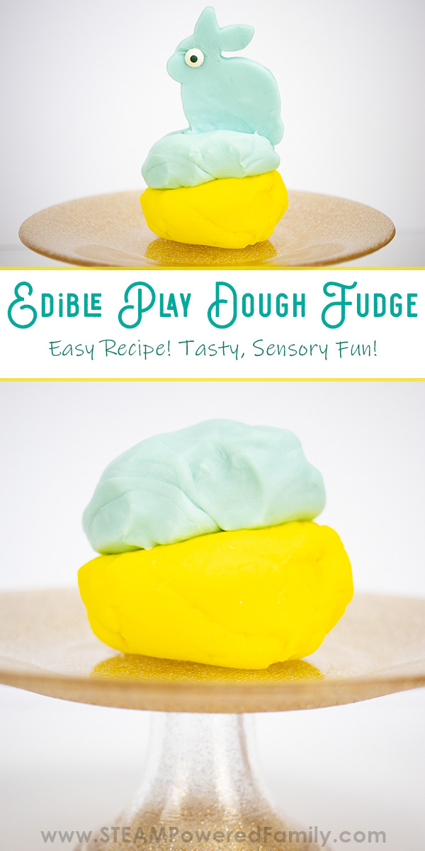Edible Playdough