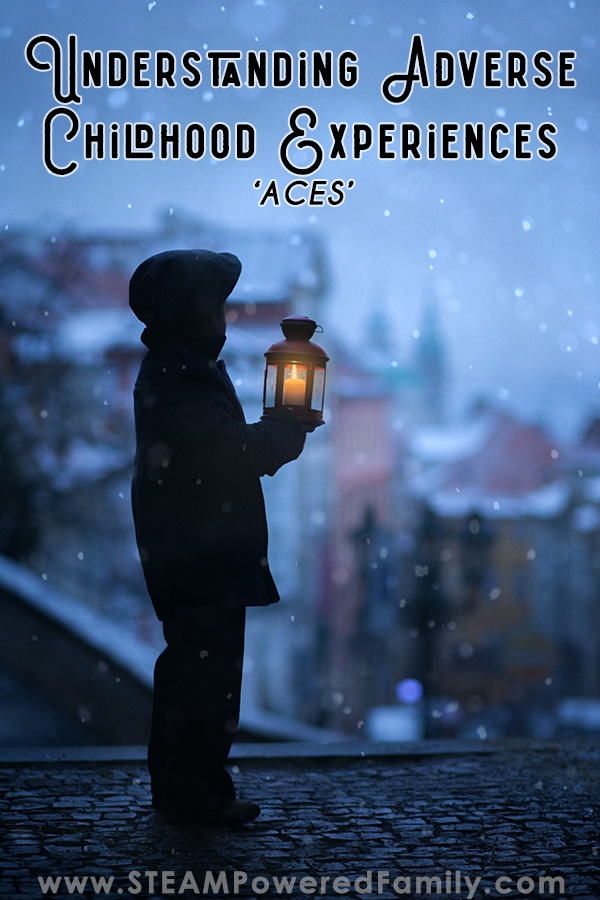 Lighting the way for children, understanding ACES Adverse Childhood Experiences