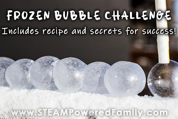 Frozen Bubbles Challenge