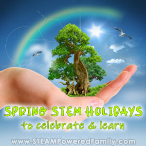 Spring STEM Holidays