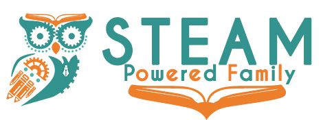 STEAM Powered Family Logo
