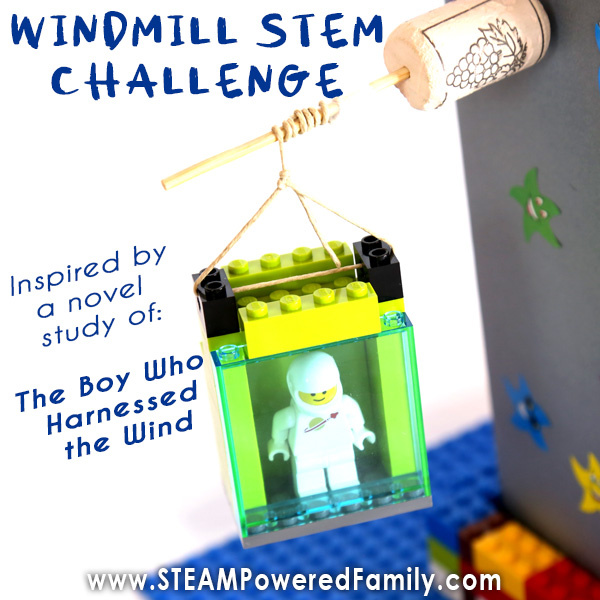 Windmill STEM Challenge