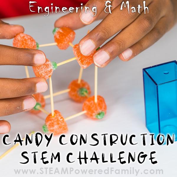 Candy STEM Challenge