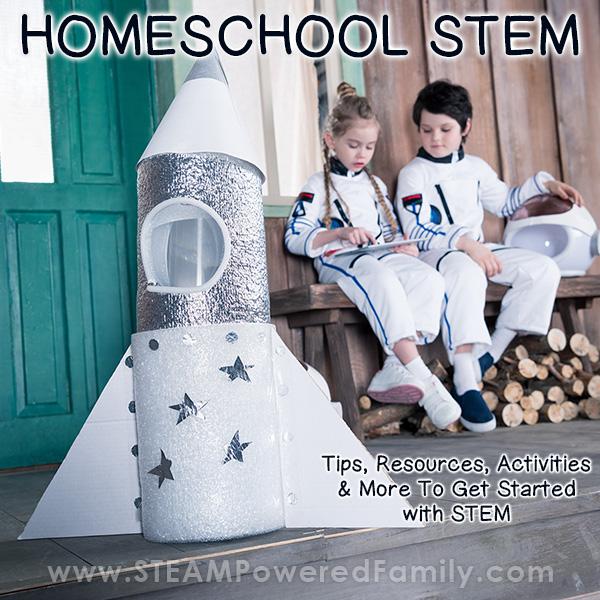Homeschool STEM