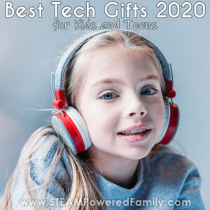 Best Tech Gifts For Kids